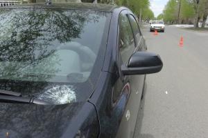 В минувшее воскресенье в Каменске-Уральском в ДТП вновь пострадал пешеход