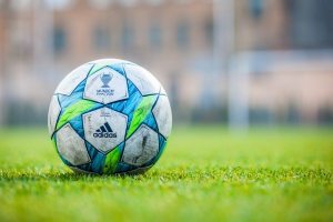 В Каменске-Уральском определились победители в чемпионате города по футболу 8х8