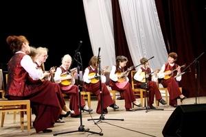 В СКЦ Каменска-Уральского пройдёт традиционный ежегодный отчётный концерт учащихся детских музыкальных школ и школ искусств города
