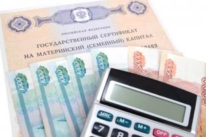 В Каменске-Уральском принято девять заявлений на ежемесячную выплату из средств материнского капитала