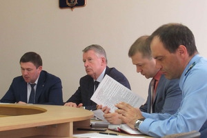 В Каменске-Уральском обсудили, как обеспечить безопасность детей в загородных и дневных лагерях