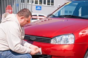 В Каменске-Уральском увеличился спрос на новые автомобили