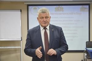 Министр общественной безопасности области 18 мая проведет в Каменске-Уральском прием горожан