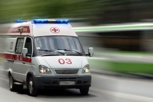 Следователи занимаются делом 10-летнего мальчика из Каменска-Уральского, который получил травмы, выпав из окна