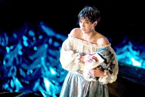 Театр драмы из Серова рвется показать в Каменске-Уральском один из самых ярких спектаклей сезона в области, который номинирован на «Золотую маску»