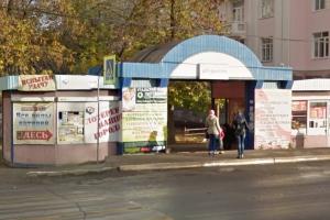 После освобождения земельных участков, самовольно занятых нестационарными объектами, в Каменске-Уральском планируют обновить несколько остановочных комплексов