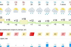 Огонь и ветер. Каменск-Уральский предупредили об опасных метеорологических явлениях в ближайшие сутки