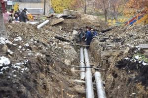 В правительстве региона подтвердили, что выделят Каменскому району 50 миллионов рублей на решение коммунальных проблем