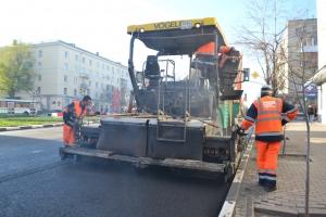 Скорректирован перечень автомобильных дорог в Каменске-Уральском, где в 2018 году проведут ремонт