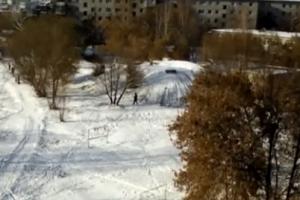 Почти три миллиона рублей в Каменске-Уральском потратят на снос бывшей насосной на Тевосяна и аварийного дома на Станции УАЗа