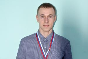 Денис Писарев из Каменска-Уральского получил шанс стать лучшим молодым механизатором страны