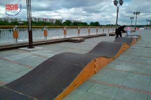 Фирма из Каменска-Уральского, которая проектирует трассы для экстремалов, становится все популярней в стране