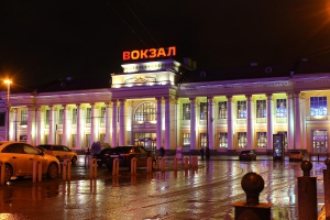 Болельщики матчей чемпионата мира по футболу смогут отправится в Екатеринбург на электричках бесплатно