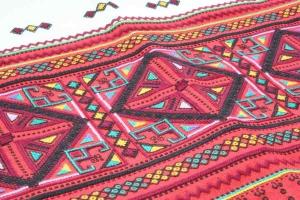 В Каменске-Уральском откроется уникальная выставка, посвященная чувашской вышивке