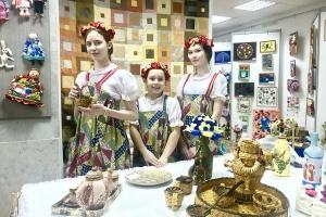 В рамках «Недели моды» завтра в Каменске-Уральском пройдет уникальная выставка декоративно-прикладного творчества