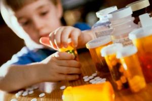 Детям и подросткам Каменска-Уральского стали чаще ставить диагноз: бытовое отравление
