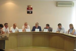 В Каменске-Уральском обсудили проекты благоустройства еще двух дворовых территорий