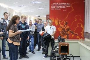 На алюминиевом заводе в Каменске-Уральском организовали экскурсии по предприятию