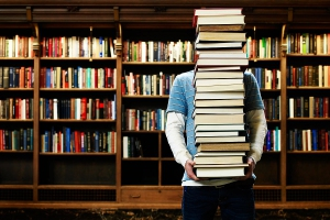 26 тысяч рублей получит Каменск-Уральский на обновление книжного фонда библиотек