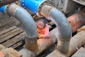 Не нашлось подрядчиков, которые должны заняться ремонтом системы теплоснабжения в Мартюше, что под Каменском-Уральским. В районе решились на экстренные меры