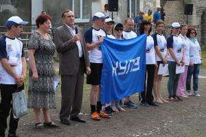 На Каменск-Уральском литейном заводе провели свой чемпионат мира