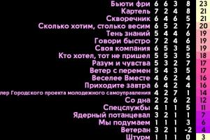 Битва умов и голосов. Как в Каменске-Уральском прошла «Мозгобойня»
