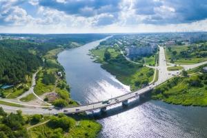 Ремонт Байновского моста в Каменске-Уральском. Как всё будет происходить. Работа транспорта и всё остальное