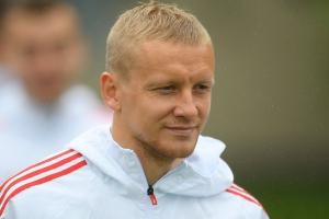 Трансферная цена футболиста из Каменска-Уральского Игоря Смольникова увеличилась до 7 миллионов евро