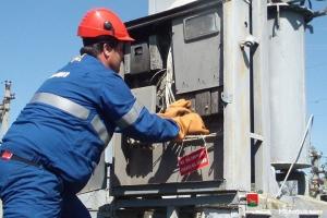 Полтора десятка домов в поселке трубников Каменска-Уральского в среду останется без электричества