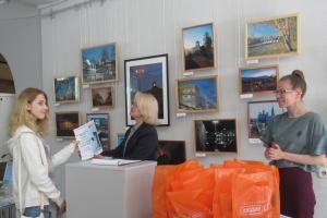 В Каменске-Уральском определили лауреатов фотоконкурса «В объективе целый мир»