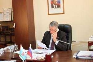 Валерий Пермяков: «Итоги общественного обсуждения пенсионной реформы в Каменске-Уральском будут оформлены официальным протоколом»
