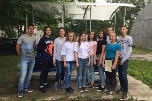 Уникальный каменский коллектив «Песня ручной работы» завершила творческий сезон