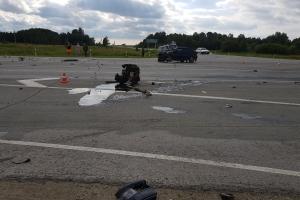 12 августа под Каменском-Уральским в ДТП пострадала 52-летняя пассажирка ВАЗа