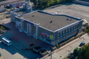 Здание автовокзала в Каменске-Уральском все-таки продали. За двадцать четыре с половиной миллиона