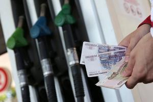 В среднем цена на бензин в области и Каменске-Уральском уменьшилась