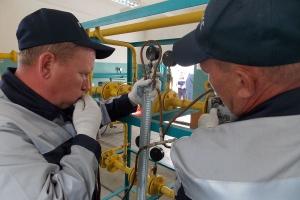 В Каменске-Уральском выбрали лучших мастеров среди газовиков Южного округа. Наши лучшие