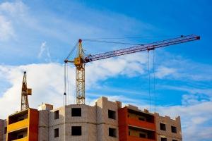 Каменск-Уральский продолжает оставаться одним из областных лидеров по количеству построенного жилья
