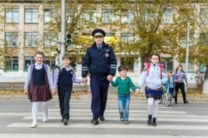 Сотрудники ГИБДД Каменска-Уральского начали подготовку к 1 сентября. Стартовала операция «Внимание – дети!»
