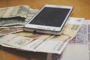 У жительницы Каменска-Уральского  в магазине украли деньги и телефон