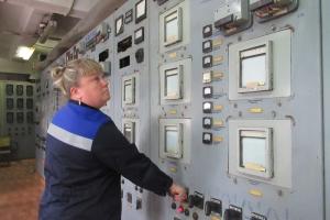 Энергетики уверены, что в этом сезоне проблем с теплом у жителей Ленинского поселка Каменска-Уральского не будет