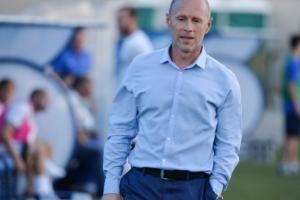 Сегодня команда бывшего тренера «Синары» из Каменска-Уральского может возглавить чемпионат России по футболу