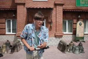 Школьник из Каменска-Уральского стал призером всероссийского конкурса «Лучший гид России»