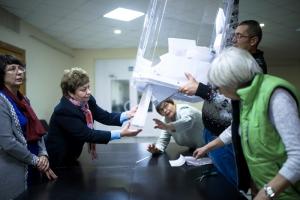 В новых составах участковых избирательных компаний Каменска-Уральского больше всего представителей «Единой России», КПРФ, «Справедливой России». И 85 процентов женщины