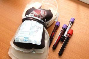 Каменску-Уральскому не хватает доноров крови. Горожан просят проявить инициативу