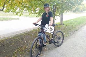 В Каменске-Уральском тестируют маршруты велоквеста «В активном поиске», который пройдет 22 сентября