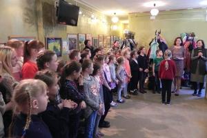 Художественные школы Каменска-Уральского переданы в собственность области