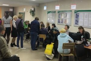 Более шестидесяти вакансий работодатели предложили на первой ярмарке вакансий для инвалидов в Каменске-Уральском