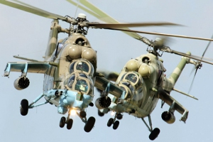 На аэродроме в Каменске-Уральском появятся летающие «Крокодилы». Авиационная база станет бригадой