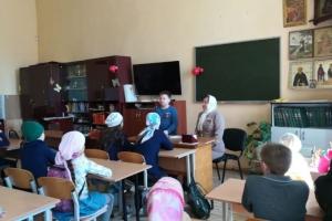 В Каменске-Уральском объявили набор в воскресные школы на 2018-2019 учебный год