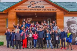 Трубники в Каменске-Уральском определили лучших стрелков